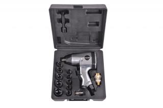 Pištolj pneumatski - komplet gedora WF 002 A