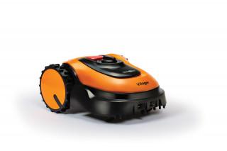 Robot kosačica - VillyBot 2.1 plus