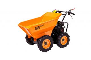 Motorna Kolica Villy Dumper  400 WD