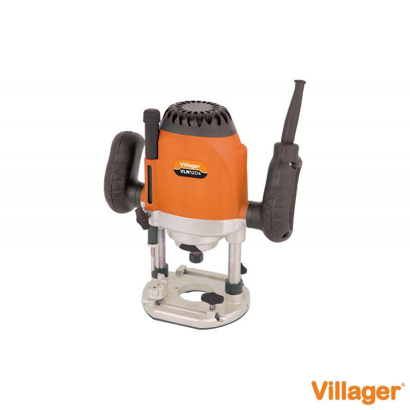 Električna glodalica VLN 1204