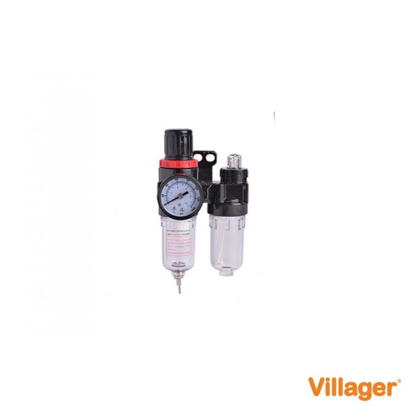 Kompresorska predgrupa VAT MF 9