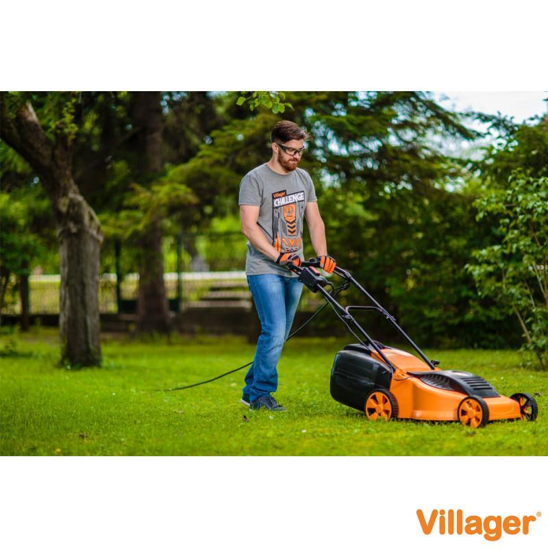 Električna kosačica Villager Villy 1300 E