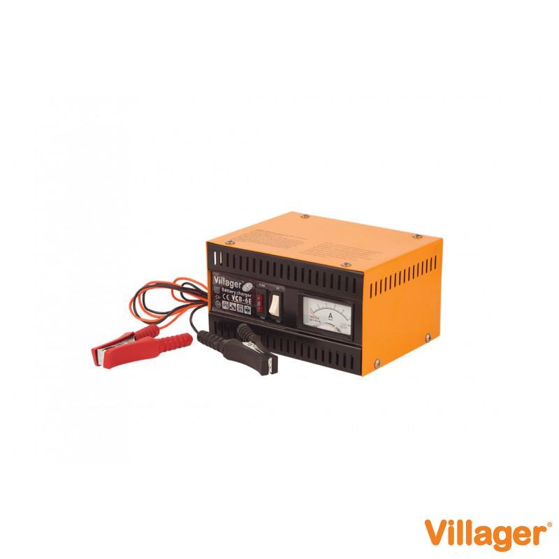 Punjač za akumulator VCB 6E