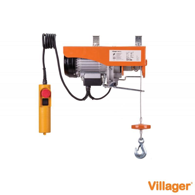 Električna dizalica VEH 800