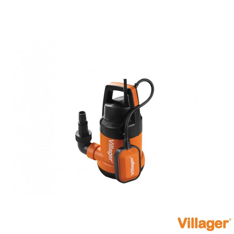 Potapajuća pumpa za prljavu vodu Villager VSP 10000