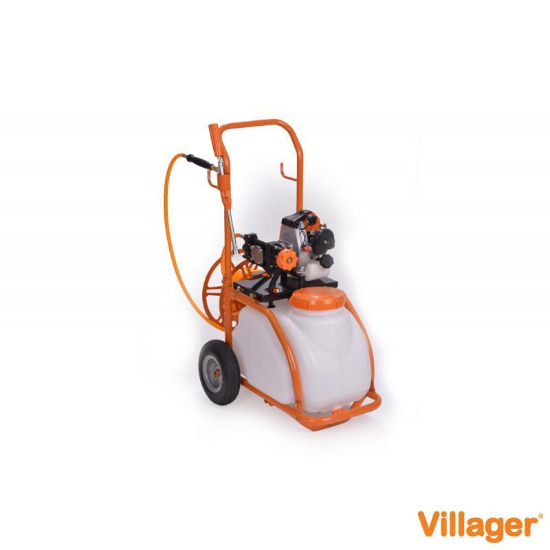 Motorna prskalica na kolicima Villager VS 30