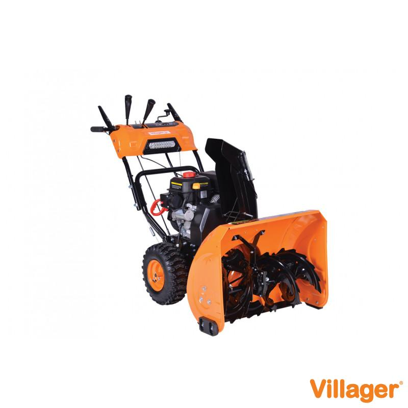 Motorni čistač snega Villager VST 70