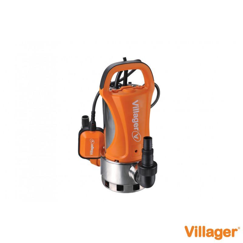 Potapajuća pumpa za prljavu vodu Villager VSP 18000 I