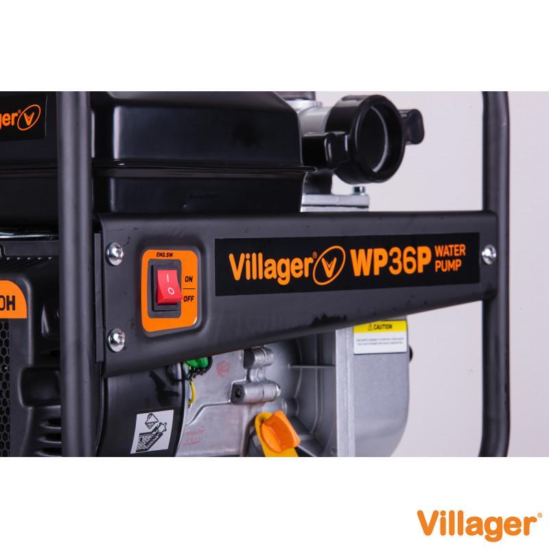 Motorna pumpa za vodu Villager WP 36 P