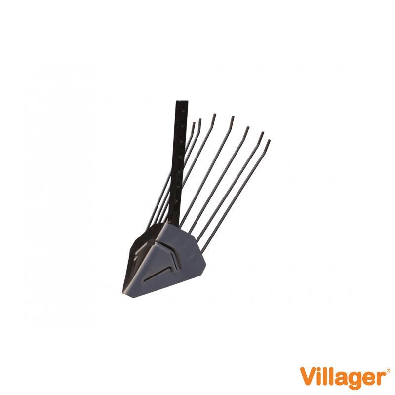 Plug za vađenje krompira za Villager VTB 852
