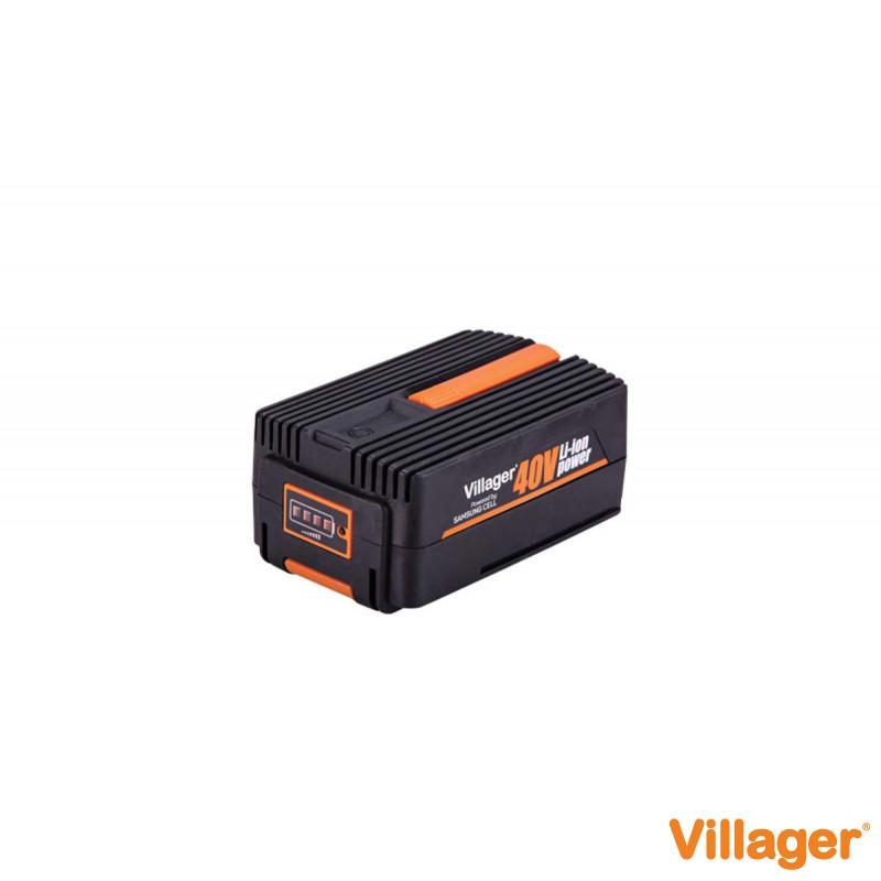 Baterija 40 V (4.0 Ah) za Villy 4000 E / 6000 E