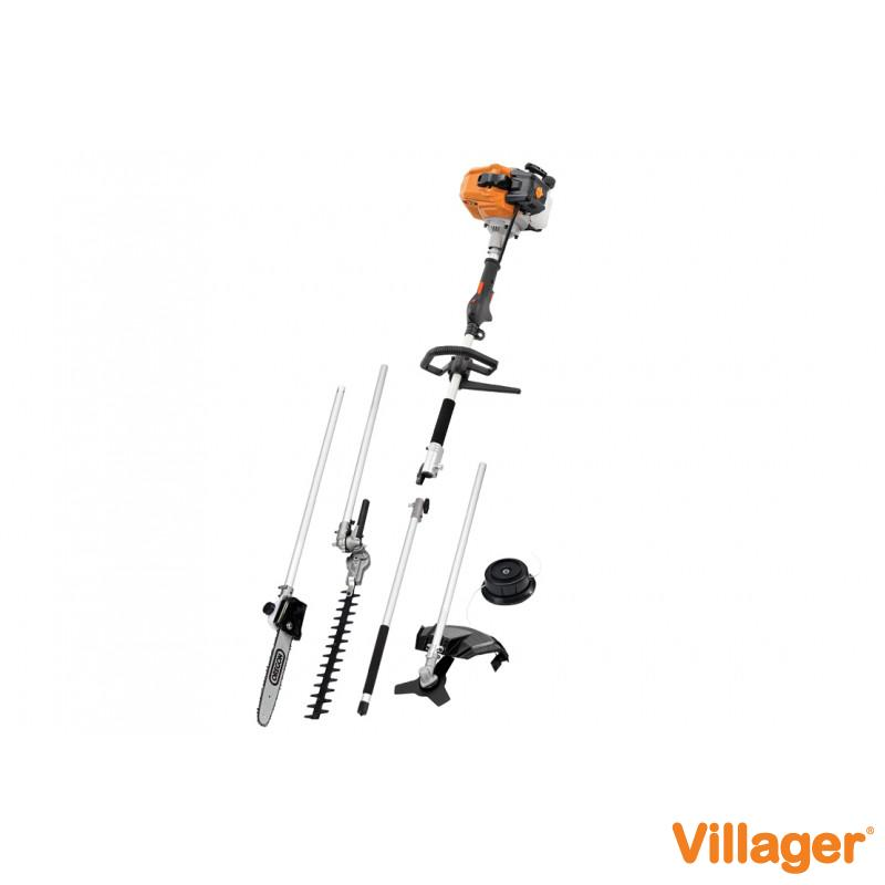 Multifunkcionalni trimer Villager MBC 33 E