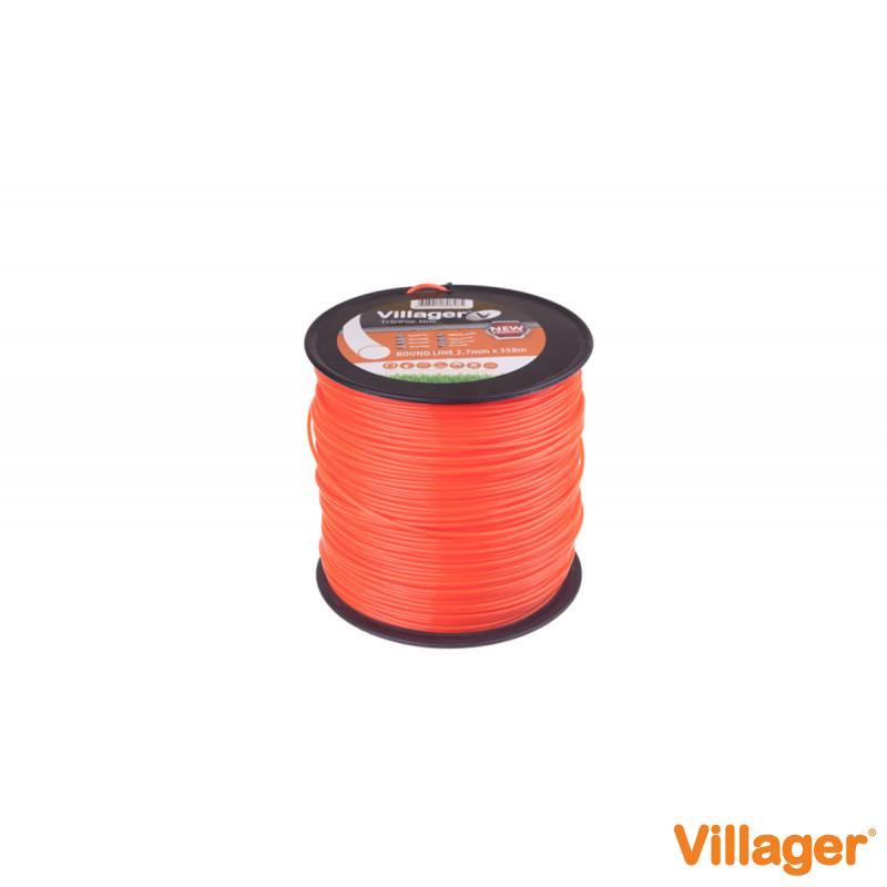 Silk za trimer 3.0 mm x 276 m (5LB) - Okrugla nit