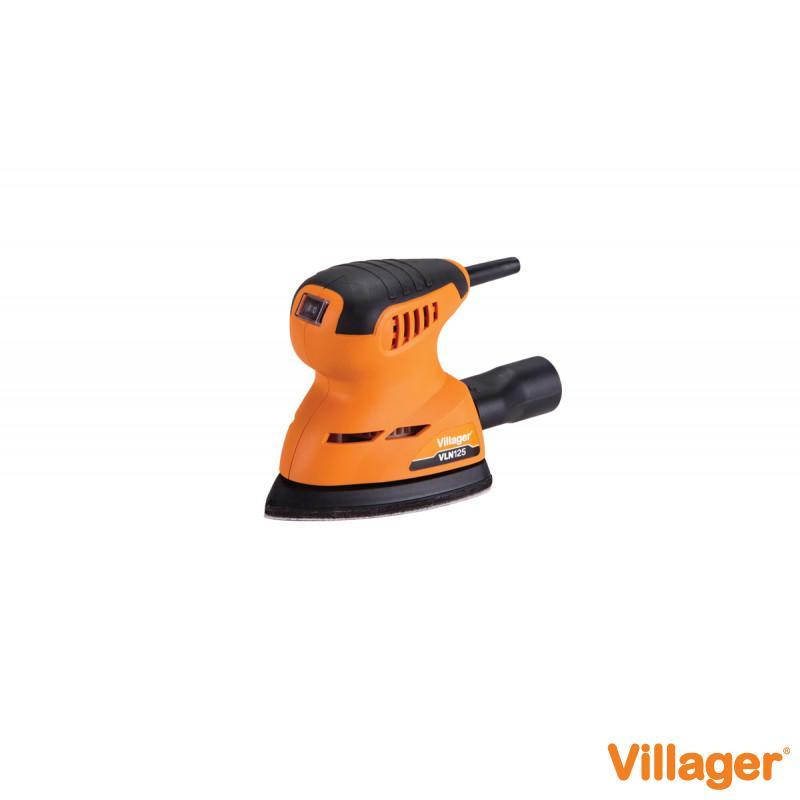 Električna brusilica VLN 125