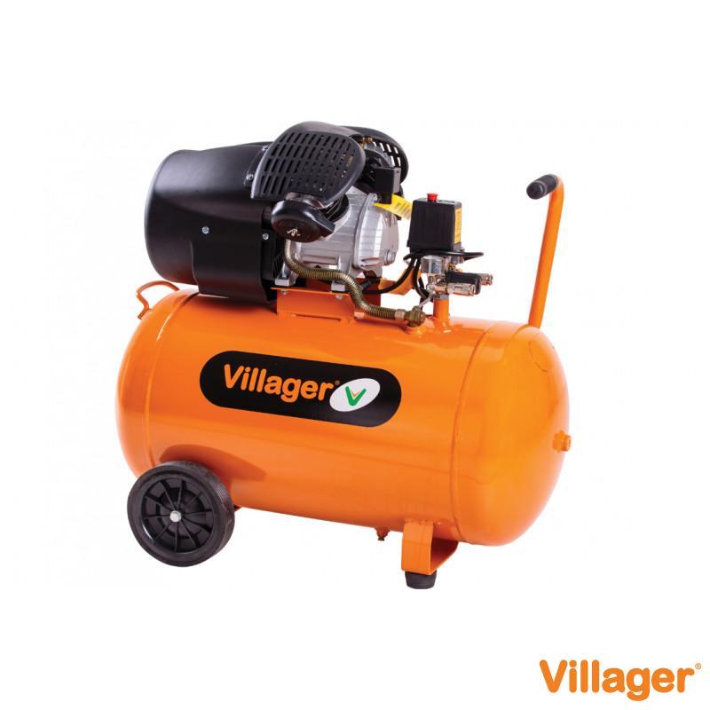 Kompresor za vazduh VAT VE 100 D