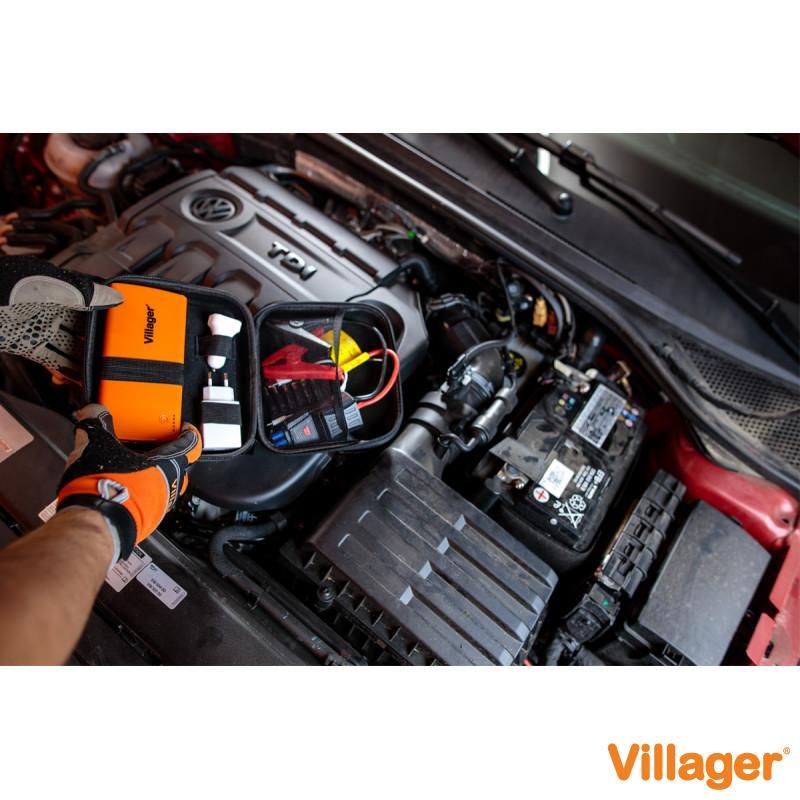Jump starter VJS 3500