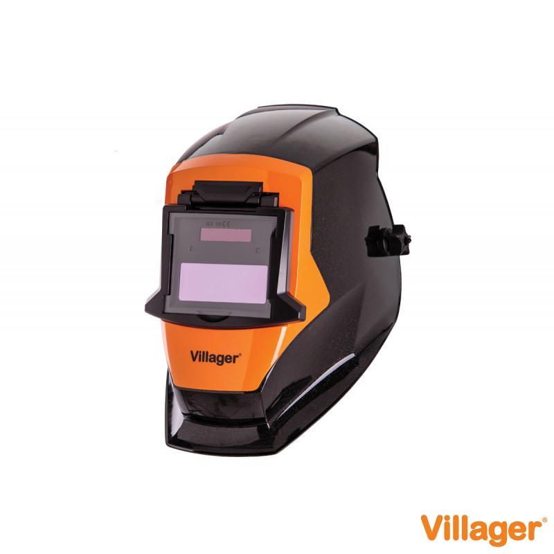Automatska maska za zavarivanje Villager Eclipse Plus