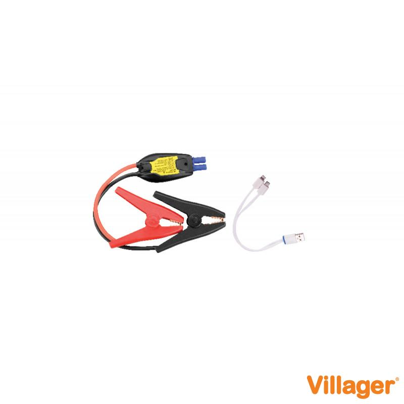 Smart kablovi za jump startere VJS 2500 / 3500