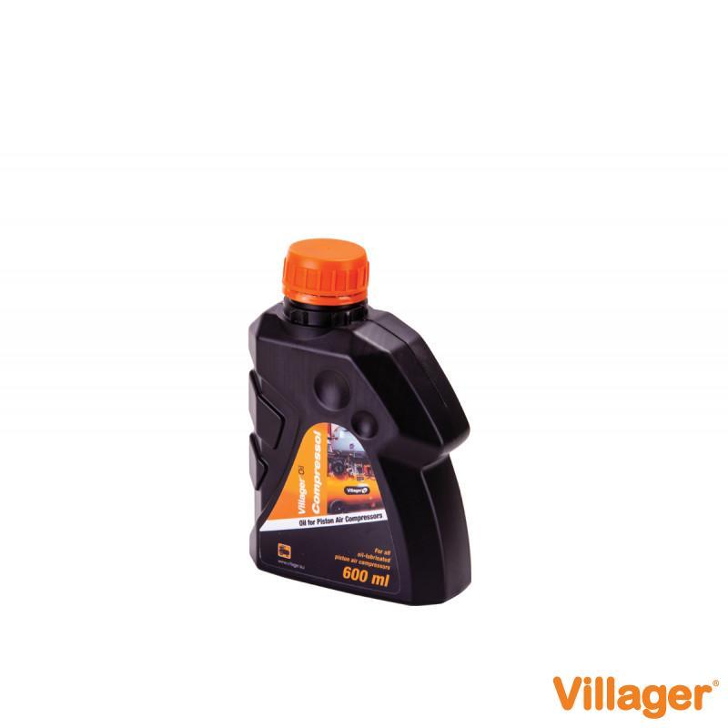 Ulje za kompresore 600 ml boca