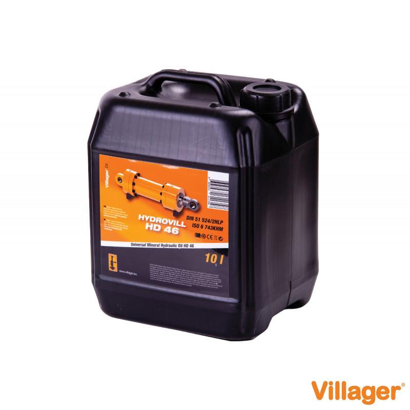 Hydrovill HD 46 hidraulično ulje 10 l boca