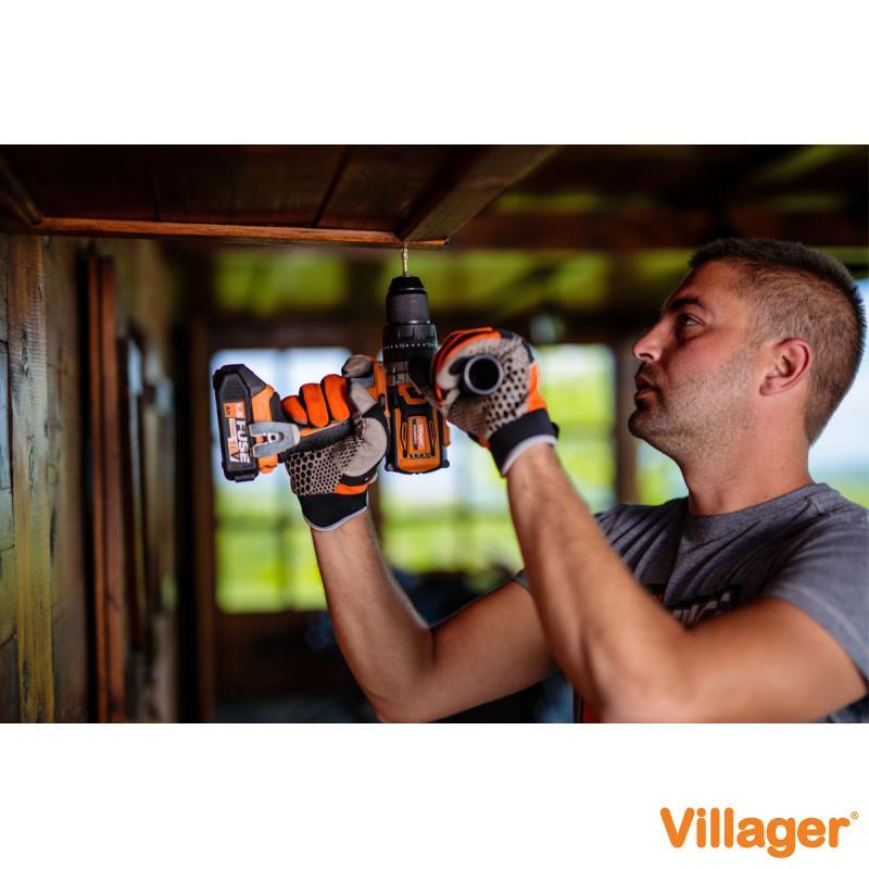 Fuse akumulatorska brushless udarna bušilica VLP 5120-2BSC