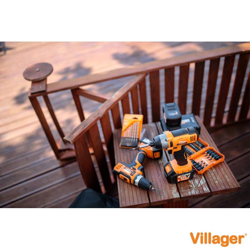 Fuse akumulatorski udarni zavrtač VLN 3420