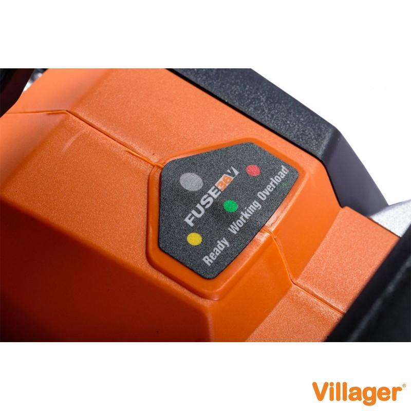 Fuse akumulatorska lančana testera VBT 1440