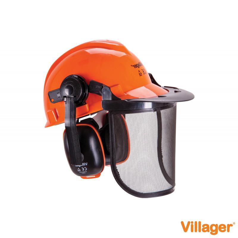 Zaštitni šlem Villager VFH 19