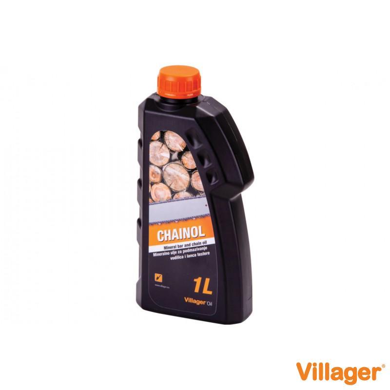 Chainol mineralno ulje 1 l boca