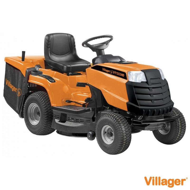 Traktor kosačica VT 1005 HD