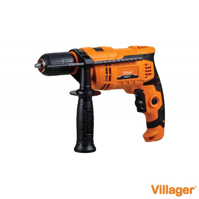 Električna vibraciona bušilica Villager VLN 257