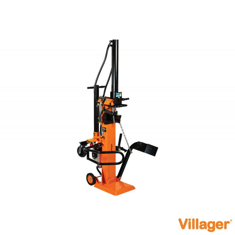 Vertikalni cepač drva Villager LSP 12T