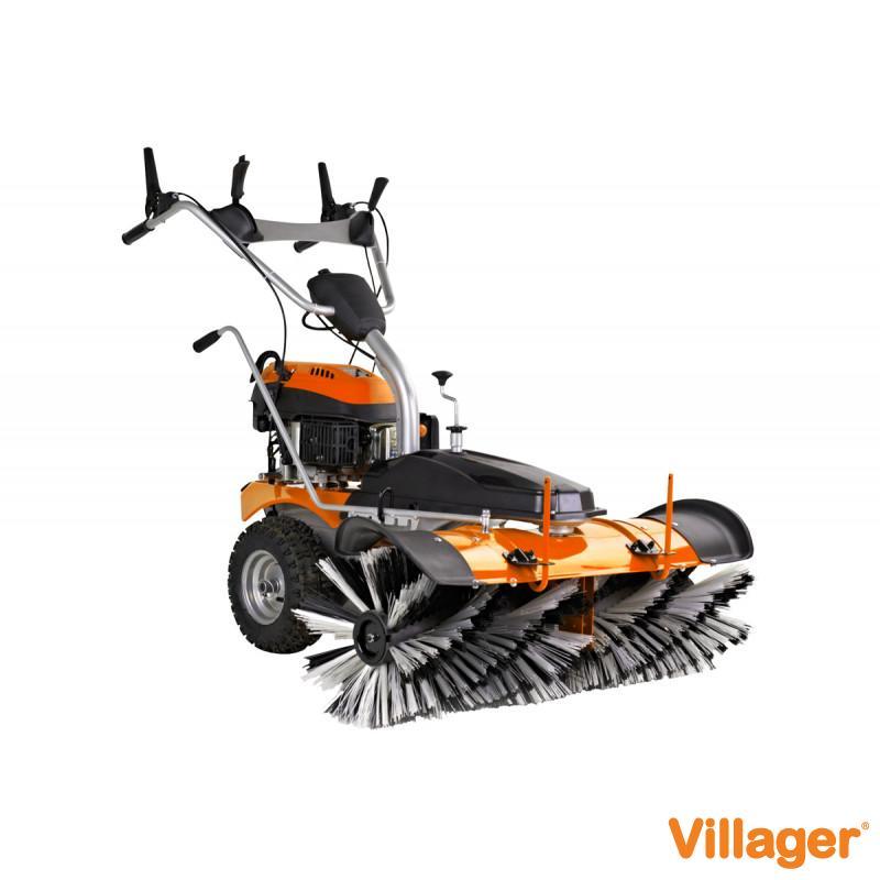 Motorni čistač Villager VSS 100