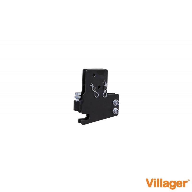 Zadnji nosač priključnih alata za kultivatore Villager VTB 8511 B / VTB 8511 V