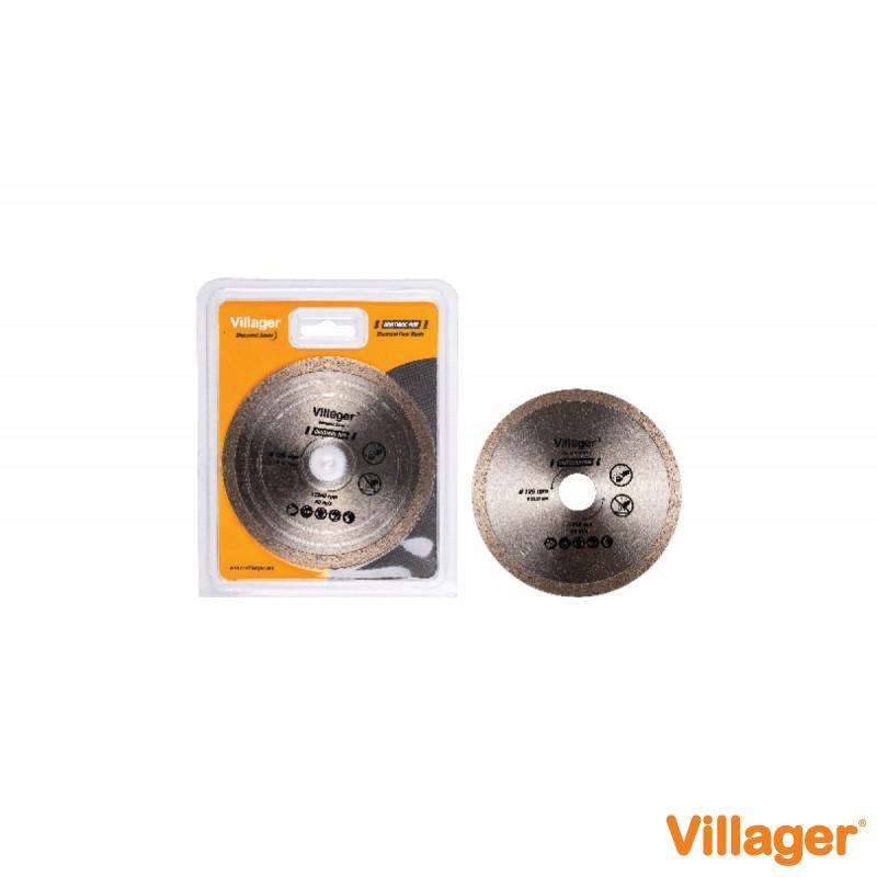 Dijamantska rezna ploča kontinuirana DCBC-180 mm