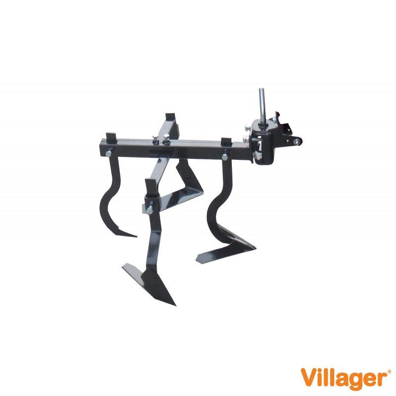 Međuredni kultivator za Villager VTB 852/842