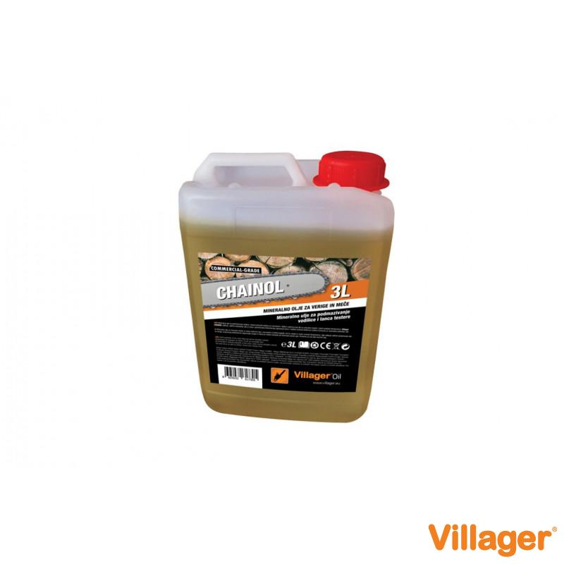 Ulje za lanac Villager - Chainol 3L
