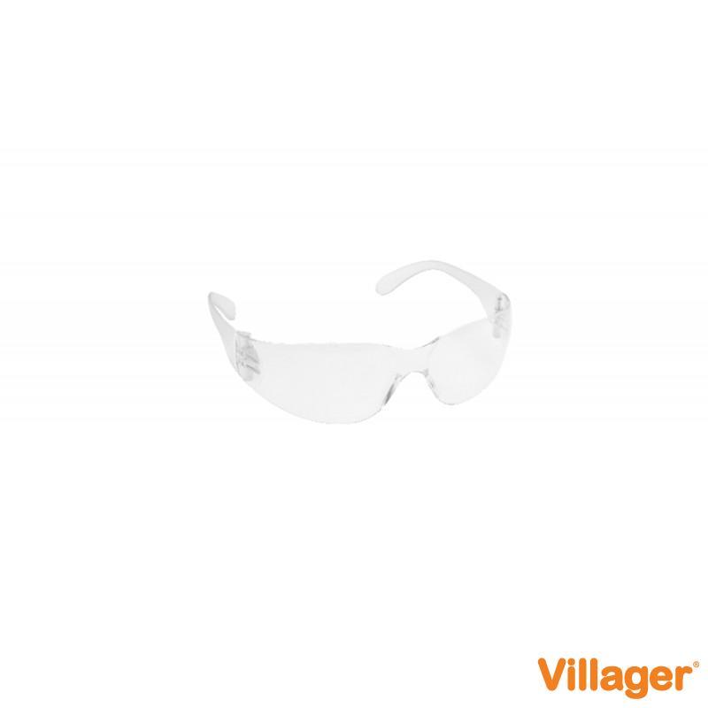 Zaštitne naočare VSG 17 providan ram providno staklo
