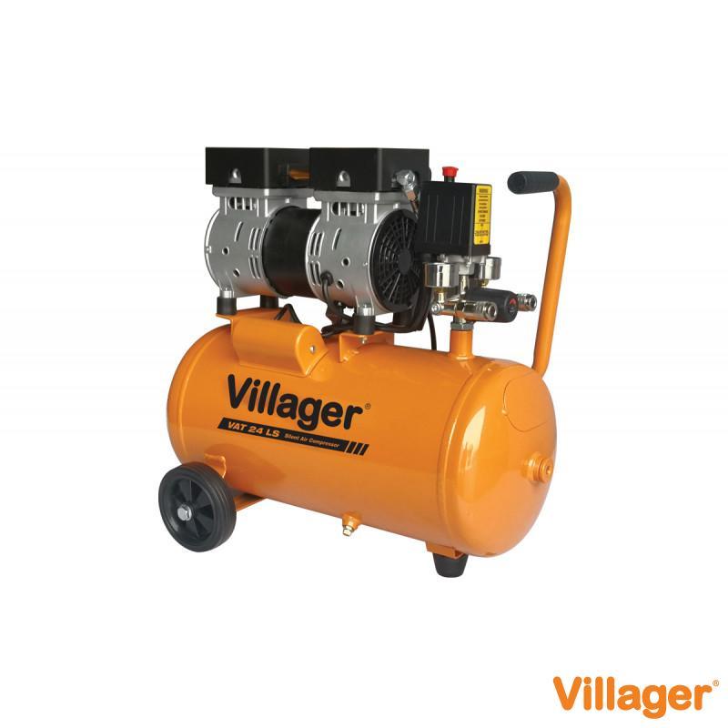 Kompresor za vazduh VAT 24 LS