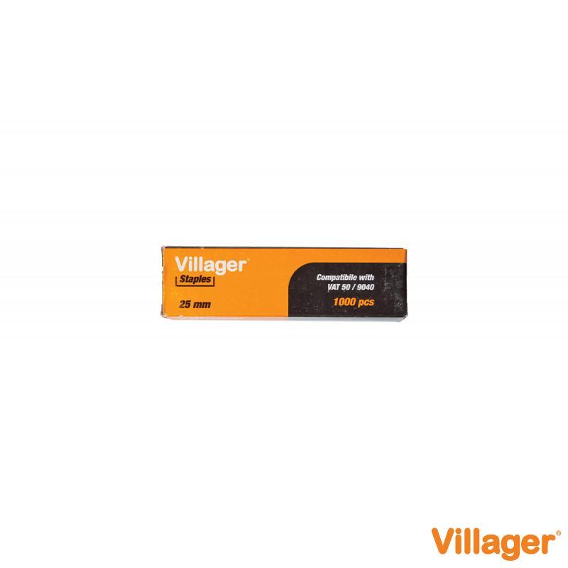 Municija za rucnu heftalicu VSA 4in1 0.7X11.3X6mm SET 1000/1