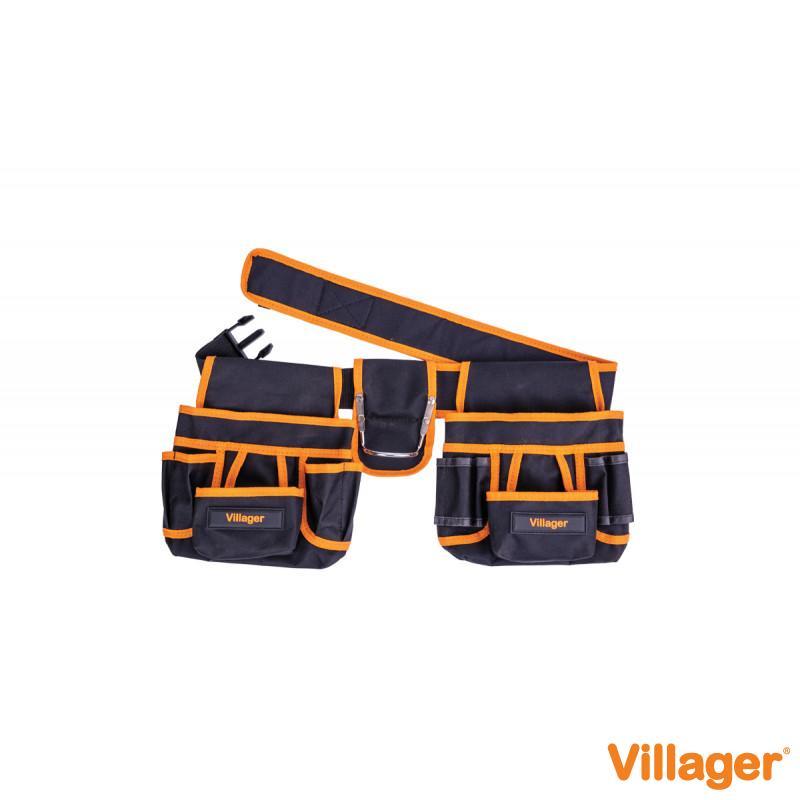Pojas za nošenje alata Villager Jobsite 2001