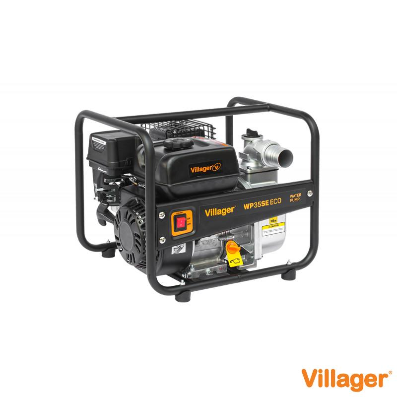 Motorna pumpa za vodu Villager WP 35 SE ECO
